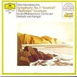 Sinfonie 3/Hebriden-Ouvertre