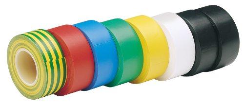 draper-expert-68157-8-x-10-x-19-mm-mixed-colour-insulation-tape