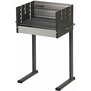 41LoTcJxO L. SS300  - Dancook 7000 - Small Barbecue Box Grill.