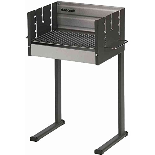 Dancook 7000 – Small Barbecue Box Grill.