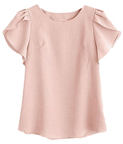 Zauberkirschen - Camicia -  donna Rosa
