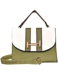 Amit Bags Beautiful PU Handbag For Girls /women's - B078BHFBC5