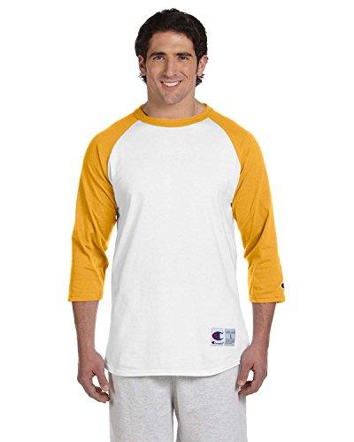 champion-camiseta-cuello-asimetrico-para-hombre-multicolore-white-c-gold-medium