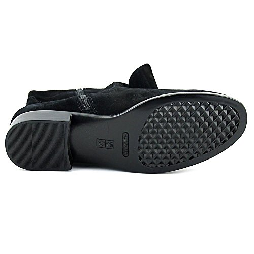 Aerosoles Goldfish Femmes Daim Botte Black