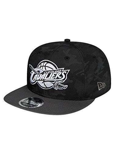 New Era Mujeres Gorras   Gorra Snapback NBA Camo Cleveland Cavaliers 9Fifty 04c60ff2f18