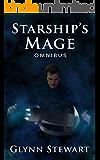Starship's Mage: Omnibus: (Starship's Mage Book 1) (English Edition)