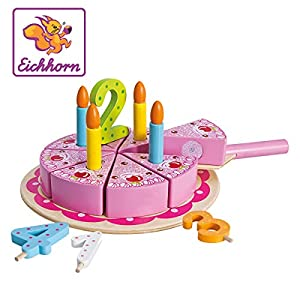 Eichhorn 100003729 Juego de rol Cocina y Comida Estuche de Juego - Juegos de rol (Cocina y Comida, Estuche de Juego, 2 año(s), 4 año(s), Child, Niño/niña)