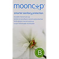 Mooncup Model B Coupe menstruelle