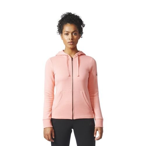 Veste à capuche femme adidas Essentials Solid Preisvergleich