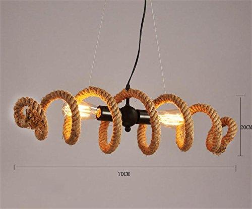 Risparmiare più energia lampadario --- loft cafe