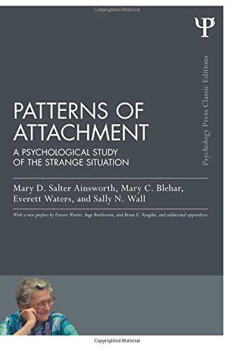 Patterns of Attachment Cover Image