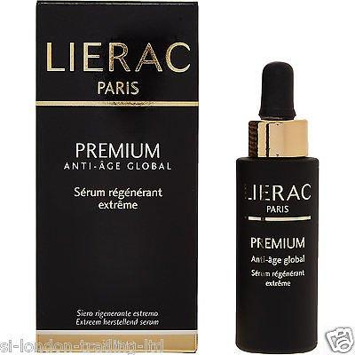Lierac serum anti-arrugas 30ml