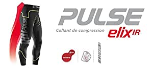 COLLANT SIGVARIS COMPRESS SPORT BOOSTER ELIX IR taille M