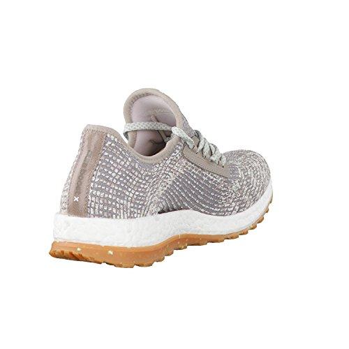 adidas Pureboost X Atr, Chaussures de Running Entrainement Mixte Adulte Violet - Morado (Purhie / Grivap / Menhie)