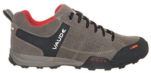 VAUDE Men's Leva Herren Outdoor Fitnessschuhe Braun (coconut 509)