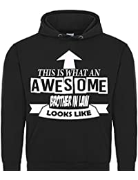 This is What an Awesome Beaver Leader Looks Like Hoodie
