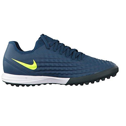 Nike 844446-373, Scarpe da Calcio Uomo Turchese
