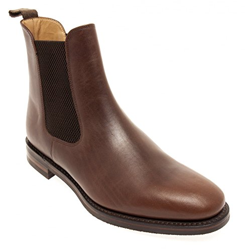 loake-blenheim-mens-chelsea-boots-brown-waxy-75