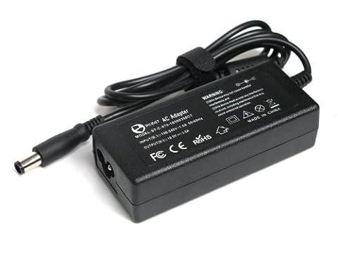PC247 16W 18.5V 3.5A Remplacement Alimentation Ordinateur Portable Adaptateur/Chargeur Pour HP Compaq Presario CQ56 CQ57 - avec garantie 1 an et adaptateur secteur EU inclus.