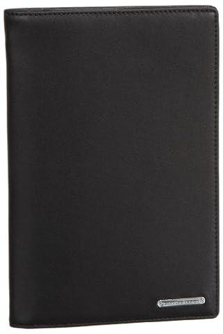 Porsche Design CL 2 2.0 Wallet V13 4090000226 Herren Geldbörsen 17x12x1 cm (B x H x T), Schwarz (black 900)