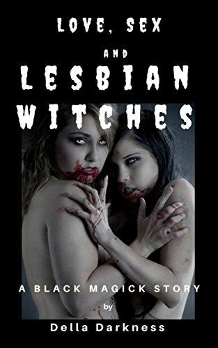 Black lesbian fantasies