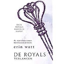 Verlangen (De Royals Book 4)