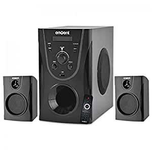 Envent 5200W 2.1 Multimedia Speaker - Maestro