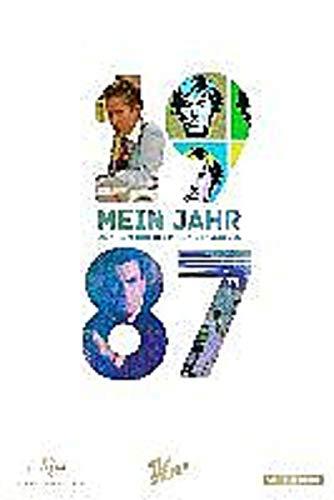 Mein Jahr 1987 / Wall Street + Die Musik des Jahres (+ CD)