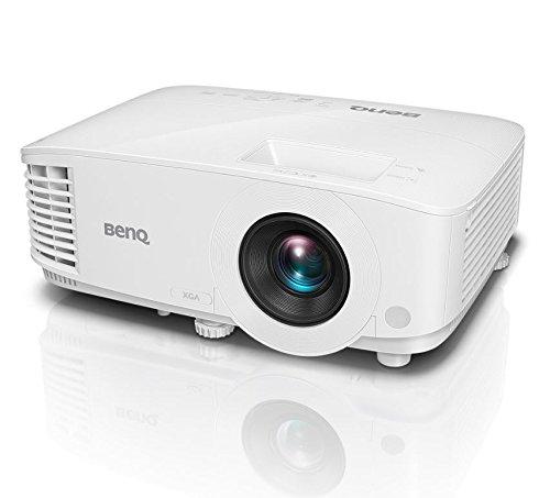 BenQ 9H.JH577.13E MW612 WXGA Daten-/ Videoprojektor Weiß