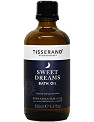 Tisserand Beaux Rêves Huile pour Bain 100 ml