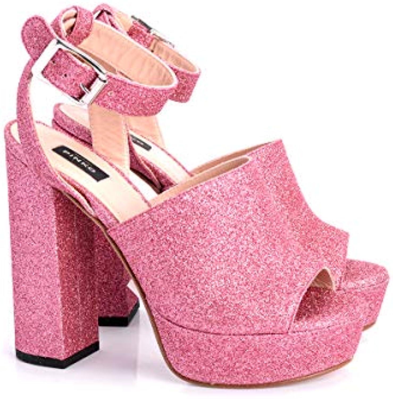 Pinko  s Gamay - 1P20XZ Y3FM / Gamay Sandalo Sandalo Sandalo Alto - 40B07GZRYMDBParent 7c5cf6