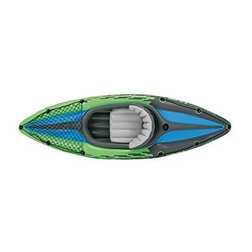 Intex Schlauchboot für 1 Person im Test und Praxis-Check - 2