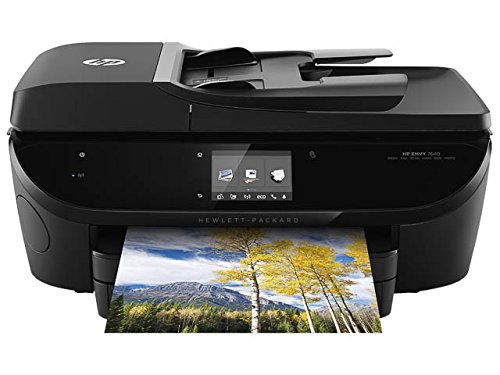 Price comparison product image HP Envy 7640 e-All-in-One Printer