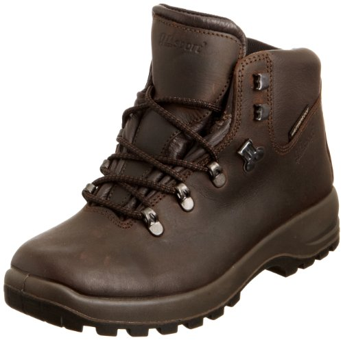 Grisport Women's Lady Hurricane Hiking Boot Brown CLG623, 6 UK (39 EU)