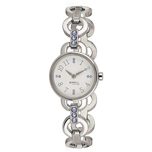 BREIL Watch Tribe Agata Female Only Time Stainless steel - EW0381