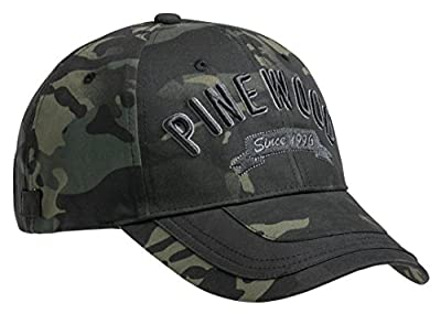 Pinewood 5294 TC Camou Cap Dschungel(963) von Pinewood auf Outdoor Shop