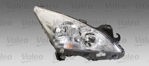 Preisvergleich Produktbild Valeo 043785 Hauptscheinwerfer