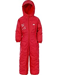 Trespass Dripdrop Rain Suit