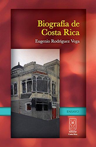 Biografía de Costa Rica
