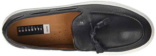 Fratelli Rossetti 45027, Sneakers basses homme Blu (Marine)