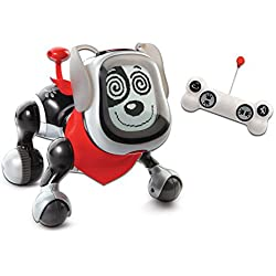 VTech - KidiDoggy mascota interactiva, multicolor (3480-179622)