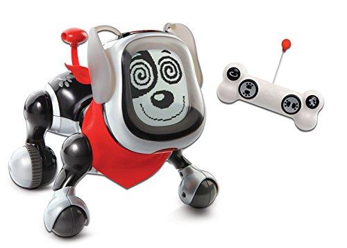 VTech - KidiDoggy, mascota interactiva (3480-179622)