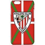 Funda carcasa Athletic Club Bilbao para Huawei P7 P8 P9 P8LITE P9LITE LITE Honor 5X 7 8 Mate S Y560 G8 GX8 plástico rígido futbol