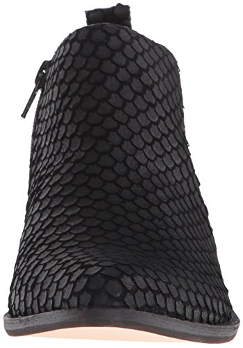 Corso Como Dynamite Cuir Bottine Black Fish