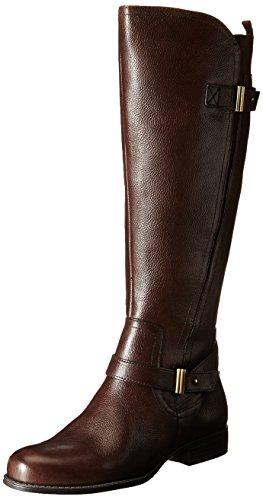 naturalizer-joan-damen-us-10-braun-mode-knie-hoch-stiefel