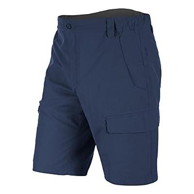 Salewa Fanes Seura 2 Dry M Shorts