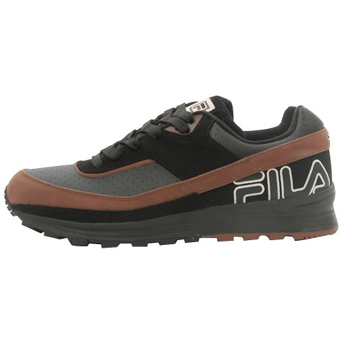 Fila Kids Girls Weathertec Hight Top Lace Up Hiking Shoes