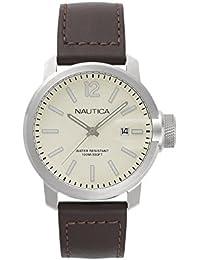 Nautica Herren-Armbanduhr NAPSYD003
