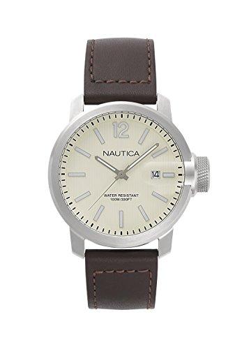 Nautica Montres Bracelet NAPSYD003