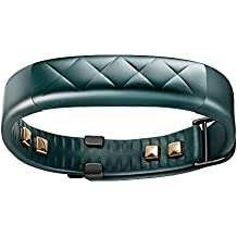 Jawbone 310003-004 UP3 Bluetooth runor/perseguidor del sueño-pulsera (para Apple iOS y Android)